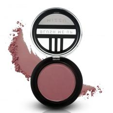 Mizzu Blush Me Up (Scarlet Bloom) - Pemerah Pipi Blush On