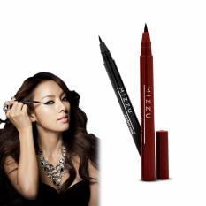 Jual Mizzu Liquid Eyeliner Perfect Wear Black Online