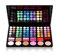 Spesifikasi Mms Makeup Pallete 78 Eyeshadow Online