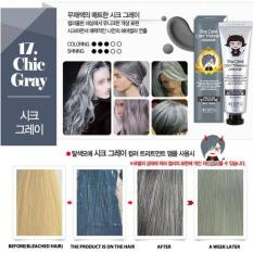Harga Moeta Pop Devil Color Treatment Ampoule Chic Gray New