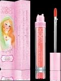 Miliki Segera Moko Moko Lush Syrup Lip Gloss Peach Pink Pe321