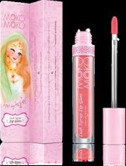 Jual Beli Online Moko Moko Lush Syrup Lip Gloss Peach Red Pe322