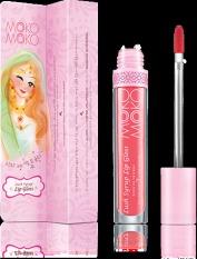 Moko Moko Lush Syrup Lip Gloss Red Rd421 Dki Jakarta Diskon