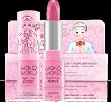 Katalog Moko Moko Sugar Lips Lipstick Pink Pk802 Terbaru