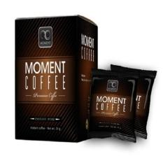 Moment Coffee 25 Sachet