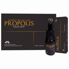 Toko Moment Propolis Brazillian Terbaru Jaminan Original Isi 5 Botol Box Terdekat