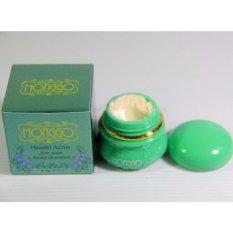 Situs Review Monggo Cream Health Acne Cream Anti Jerawat
