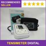 Jual Monitor Tekanan Darah Medidoctors Tensimeter Digital Satu Set