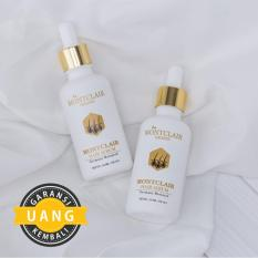 Harga Montclair Hair Serum Seken