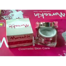 Jual Moreskin Night Cream Original Nasa Cream Malam Bpom Antik
