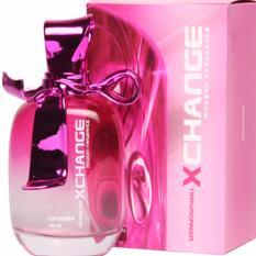 Review Xchange Extravaganza 100Ml Pink Di Banten
