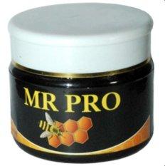 Jual Mr Pro Obat Herbal Penambah Berat Badan Alamai Mr Pro Ori