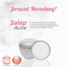 MS Glow Acne Salep - Salep Acne - Acne Cream - Salep Jerawat