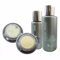 Beli Ms Glow Paket Brightening Series Ms Glow Online