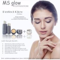 Jual Ms Glow Paket Perfect Dki Jakarta