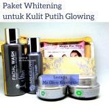 Spek Ms Glow Whitening Series Msglow Paket Kulit Normal Cream Pemutih Wajah Aman Cream Wajah Bpom Dan Halal Msglowkosmetik Ms Glow