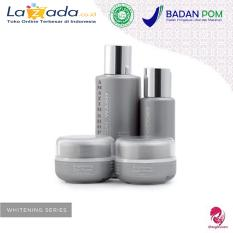 Toko Ms Glow Whitening Series Paket Perawatan Memutihkan Wajah By Cantik Skin Care Ms Glow
