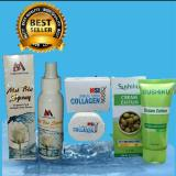 Toko Msi Biospray Collagen Msi Sabun Collagen Cream Zaitun Shushiku Termurah Bali