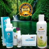 Paket Msi Msi Ion Silver Msi Fruit Serum Msi Body Lotion Msi Sabun Collagen Original Bali Diskon 50