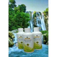 Beli Msi Glutacare Body Lotion Herbal Keluarga Murah