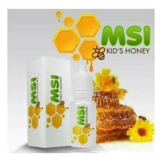 Spesifikasi Msi Madu Kids Honey