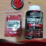 Toko Mucletech Hydroxycut Elite Eceran 30 Caps Lengkap