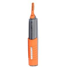 Multi-Fungsional 4 Sisir Ukuran Pisau Tajam Alat Cukur Listrik Hair Trimmer Clipper untuk Pria-Intl