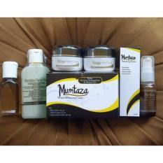 Jual Mumtaza Herbal Whitening Cream Satu Set