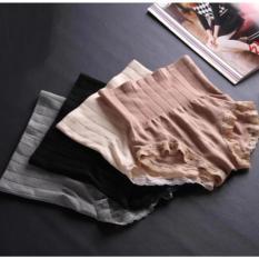 Jual Cepat Munafie Slim Pant Korset Japan Pelangsing Celana Allsize Buy 1 Get 1 Free Random Color