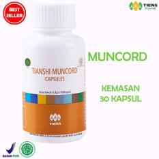 Katalog Muncord Solusi Herbal Buat Perokok Promo Terbaru