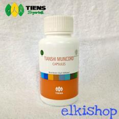 Review Muncord Tiens Suplemen Daya Tahan Tubuh Alami Free Membership Terbaru