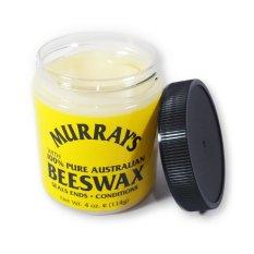 Jual Murrays Beeswax Pomade Satu Set