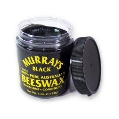 Beli Murrays Black Beeswax Pomade Secara Angsuran