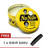 Murrays Nunile Pomade 3Oz Murrays Pomade Diskon 50