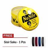 Spesifikasi Murray S Nu Nile Hair Dressing Pomade Sudah Bpom Sisir Saku 1Pcs Yg Baik