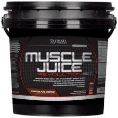 Harga Muscle Juice Revolution 11 Lb Seken