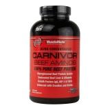 Jual Muscle Meds Carnivor Amino 300 Tabs Baru