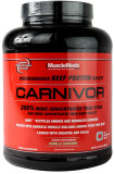 Review Toko Muscle Meds Carnivor Beef Protein Whey 4Lbs Coklat Pretzel