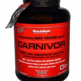 Muscle Meds Carnivor Beef Protein Whey 4Lbs Rasa Fruitpunch Diskon Indonesia