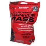Harga Musclemeds Carnivor Mass 10 Lb Chocolate Lengkap