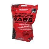 Toko Musclemeds Carnivor Mass 10 Lb Cokelat Lengkap