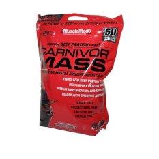 Jual Musclemeds Carnivor Mass 10 Lb Cokelat Termurah