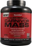 Iklan Musclemeds Carnivor Mass 5 Lb Cokelat