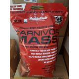 Toko Musclemeds Carnivor Mass Chocolate 10 Lb Lengkap