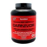 Spesifikasi Musclemeds Carnivor Whey 4 Lbs Coklat Pretzel Musclemeds Terbaru