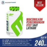 Jual Musclepharm Mp Bcaa 240 Caps Termurah