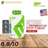 Jual Musclepharm Mp Bcaa 240 Caps