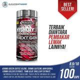 Review Muscletech Hydroxycut Next Gen 100 Caps Muscletech Di Dki Jakarta