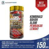 Jual Muscletech Hydroxycut Next Gen Non Stimulant 150 Caps Ori