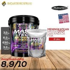 Muscletech Mass Tech 2000 Extreme 2 Lb Eceran